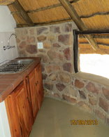 Shondoro Mountain Retreat - Klipspringer Cottage