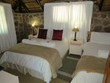 Shondoro Mountain Retreat - Bushbuck Cottage