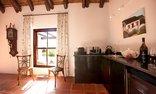 Aaldering Vineyards & Wines - Livingroom