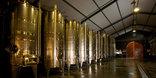 Aaldering Vineyards & Wines - Wine cellar