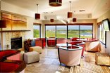 Langebaan Country Estate Lodges - Bar Seating Area