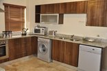 Langebaan Country Estate Lodges - 4 Bedroom Lodge - Kitchen
