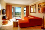 Langebaan Country Estate Lodges - 2 Bedroom Suite - Lounge