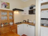 Eastbury  Cottage Self Catering and B&B - Rose Room kitchenette