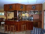 Hilton View Bed and Breakfast - Bar area
