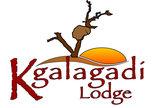 Kgalagadi Lodge - Logo
