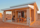 Kgalagadi Lodge - Luxury Chalet