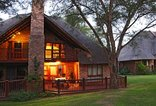 Cambalala Guest House - Kruger Park Lodge