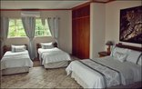 Safari Travelodge - family of 4 room