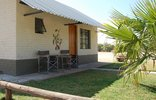 Vreugde Guest Farm - Double room exterior