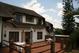 Oaktree Lodge Midrand - Apartment