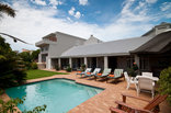 The Robberg Beach Lodge - Cottage Pie Pool