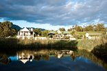 Rosendal Winery and Wellness Retreat - Dam with a view