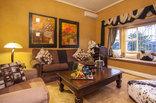 Fern Hill Hotel - Mandela Presidential Suite