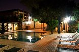Protea Ridge Guest Cottages & Conference Centre - Pool area