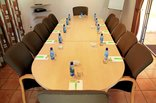 Protea Ridge Guest Cottages & Conference Centre - Bernard Conference Room