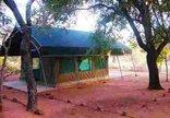Blouberg Nature Reserve - Tamboti Tent
