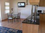 8 Royal Palm B&B - Sunrise Suite Lounge area
