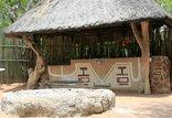Marula Camp - Boma