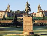 Pretoria  Parks & Gardens