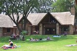Olifants River Lodge - Gramadoelas Restaurant