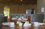 Casa Babi - Dining room