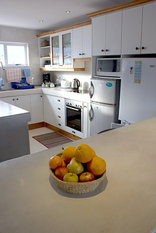 Die Rotse Host House & Self-Catering - Kitchen and appliances
