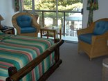 Sea Otters Lodge & Conference Centre - Tropical En Suite
