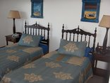 Sea Otters Lodge & Conference Centre - Harbour En Suite