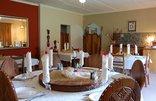 Vreugde Guest Farm - Dining room