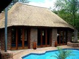 Wildsbokkie Holiday Home - Lapa and Swimming Pool