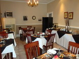 Brighton Lodge - Breakfast Room