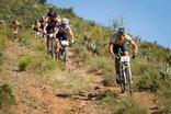 Gourits River Guest Farm - Mountain Biking - Cape Pioneer Trek 2011