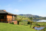 Sani Valley Lodge