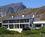 Moonstruck on Pringle Bay - Moonstruck the house