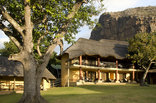 N'taba River Lodge - Superior Rooms