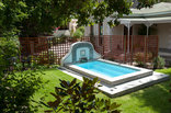 Montagu Vines - Splash Pool