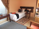 Acre of Africa Guesthouse - Guesthouse Single bedroom 14