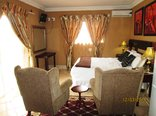 Acre of Africa Guesthouse - Queen bed guesthouse rooms