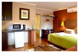 African Moon Corporate Guest House - Executive Room 2