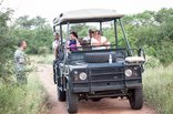 Kurhula Lodge - Game drives