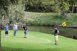 Blackwaters River Lodge - Mashie Golf Course
