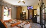Zulani Guest House - Elephant / Rhino Room 1