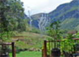 Sunbird Self catering unit - Views from the lodge