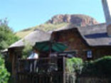 Sunbird Self catering unit - The Lodge