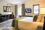 Times Square Executive Suites - Bedroom Suite