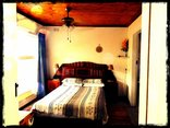 Granny Dot's Country Spot - Digger's Den Self-Catering Chalet