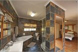 Hannah Lodge - Luxurious bathrooms
