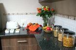 NiederHeim B&B - Guest kitchen