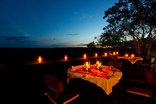 Taita Falcon Lodge - Night time